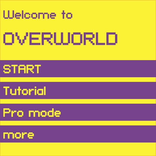 Overworld, Breaking Radio Silence